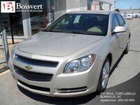 2011 Chevrolet Malibu BAS MILLAGE 12800 KM