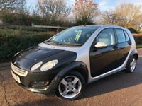 2006 SMART FOUR FOUR 1.2 PETROL + SERVICE HISTORY + L@@K + SUNROOF
