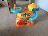 Space Thing for 1-5 Year-Olds: Jude Loved It £5 (Netherlee)
