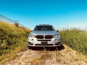2014 BMW X5 FULLY LOADED LUXURY SUV!