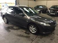 2011 Mazda 6 ts 2.2d 163 BHP estate car 1 owner guaranteed cheapest in country