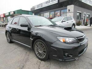2011 Subaru Impreza WRX - Limited AWD Leather - Roof Hatchback