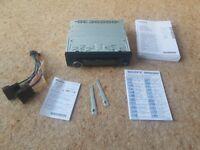 Sony MEX - N4200BT Bluetooth Car Stereo