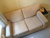 Two seater sofa Clifton area.