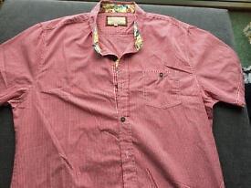 Men's Brave Soul Shirt