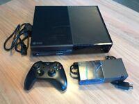 Xbox One 500GB - £120