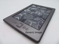 Kindle Version 4 Wifi E-Reader
