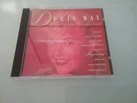 DORIS DAY - THE HIT SINGLES COLLECTION