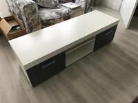 Tv/dvd unit