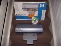 HP Photosmart Inkjet Photo Printer 7450