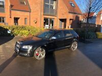 udi A3S-Line SP ED-TDi168 SA 168Bhp 2L Semi Automatic 7 Speed.120K miles with Full service history,