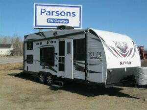 2012 Forest River 25 -