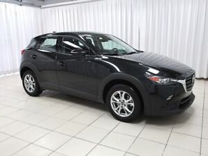 2019 Mazda CX-3 WOW! WHAT MORE DO YOU NEED!? AWD SKYACTIV 5DR WA