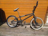 bmx bike spares or repair