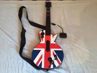 Guitar Hero Guitar PS3