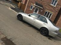 Lexus is200 with ***12 months mot*** NOT TO BE MISSED