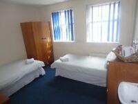 Accommodation Liverpool City Center