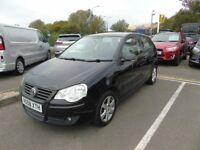 Fabulous vw polo in lovely Condition £30 tax and 65 mpg
