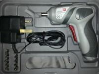 Power screwdriver
