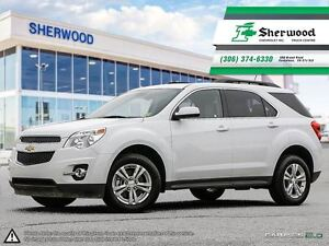 2015 Chevrolet Equinox 2LT AWD Leather/Roof PST PAID One Owner L