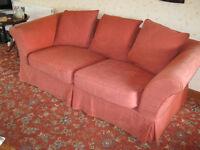 *Free* sofa
