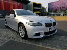 Bmw 5 series m sport 2l diesel eco f10