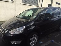 FROM £140 FORD GALAXY PCO RENT UBER READY PCO CAR FOR HIRE Uber XL Ready