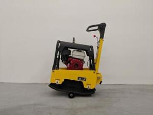 HOC C3020 HYDRAULIC HANDLE REVERSIBLE COMPACTOR REVERSIBLE TAMPER + WHEEL KIT + 3 YEAR WARRANTY + FREE SHIPPING