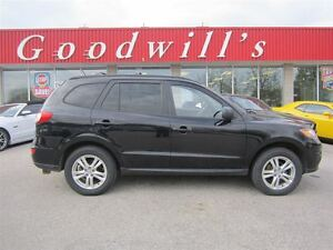 2010 Hyundai Santa Fe Sport! SUNROOF! HEATED SEATS!