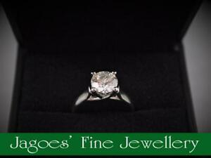 21 Years Serving Greater Moncton - Large Selection of Diamond Rings In-Stock