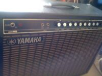 Vintage, Rare , Yamaha G115 100 Watt guitar amplifier for sale