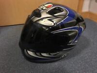 AGV Motorbike Helmet Used