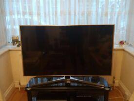 49 Inch Samsung UE49MU6400 HDR 4K Ultra HD Smart TV