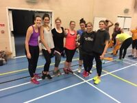 Looking for new players to join our friendly social netball team