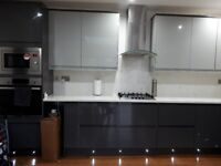 Sale of a New Kitchen (Units&Applicance)