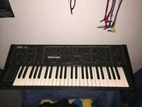 Vintage 1970's Korg Analogue String Synthesiser