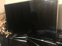 "Samsung 40"" Series 7 full HD 3D TV - high spec, range topping HD flatscreen TV"