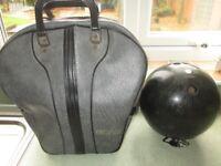 Ten Pin Bowling Ball (Columbia )
