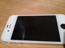Iphone 4s 16gb O2