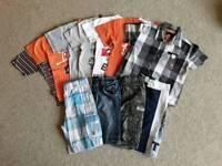 Excellent Bundle of Boys Clothes Age 3-4 (11 items)