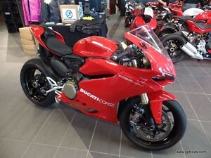 2015 Ducati 1299 Panigale - ONLY 4,461 km