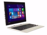 """Toshiba L9W-B-102 8.9"""", Tablet and Laptop 2GB RAM & 32GB HD (Ex-Display)"""