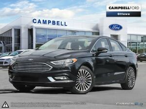 2017 Ford Fusion SE EARLY BIRD---ONLY 1 AT THIS PRICE