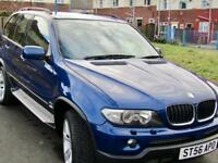 BMW X5 D Sport Edition 3.0 Automatic 215 BHP 4x4