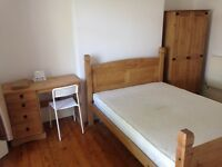 Recently Refurbished Doubles in Professional House Share