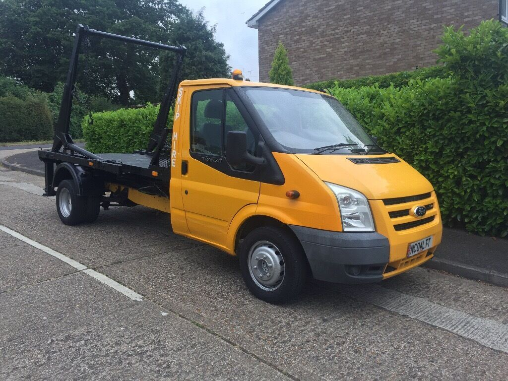 For Sale Ford Transit Gumtree 2003 Autos Post