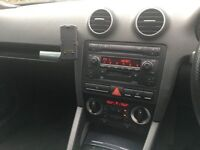 Audi a3 Synphony Stereo