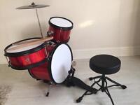 Children's drum kit