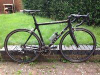 STORCK Scenario C1.1 Campagnolo Record 10 Full Carbon Bike 53