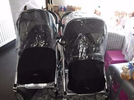 Mamas and Papas URBO pushchair